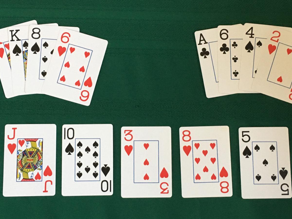 Poker Po Polsky